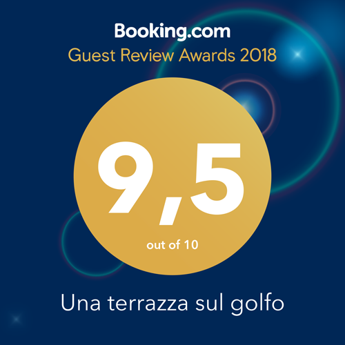 Guest Review Award - Booking